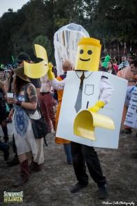 SWNEE Lego