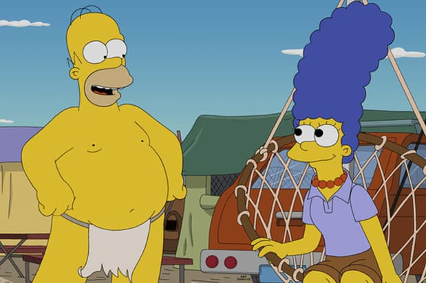 single men in simpson Find great deals on ebay for homer simpson pajamas in sleepwear and robes for men shop with confidence.