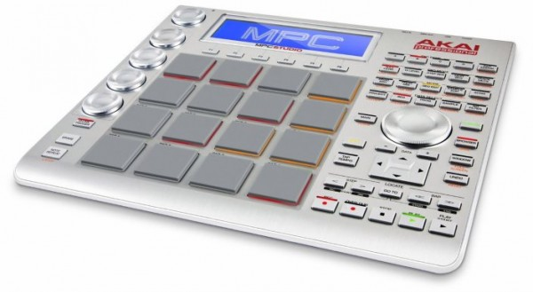The Akai MPC Controller is 30% Off Today