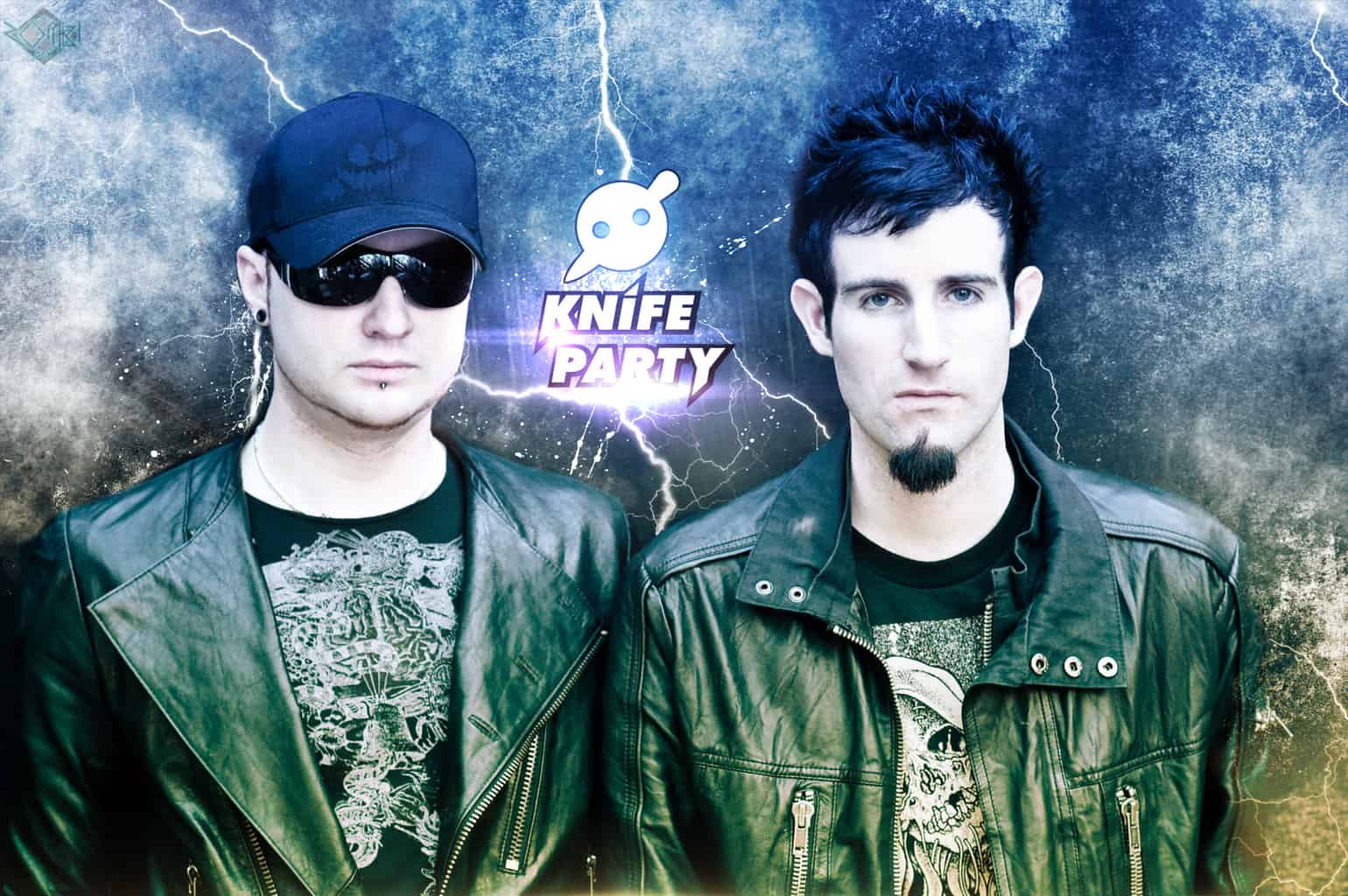 Stream Knife Party's New Album 'Abandon Ship'