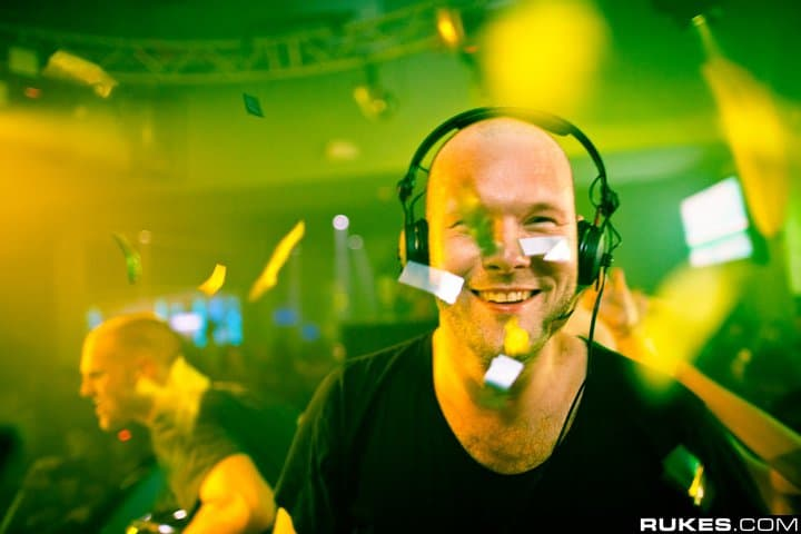 Dada Life's Olle Cornéer Has Been Diagnosed With Cancer