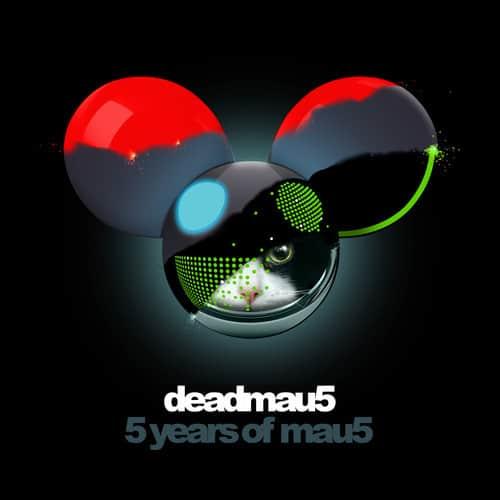 Deadmau5 & Kaskade – 'I Remember' (Shiba San Remix)