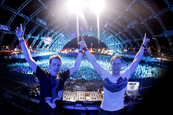 A Metamorphic Journey into Tritonia   Interview with Tritonal