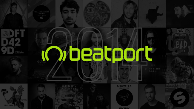 Beatport Reveals Top 20 Tracks, Artists & Genres of 2014