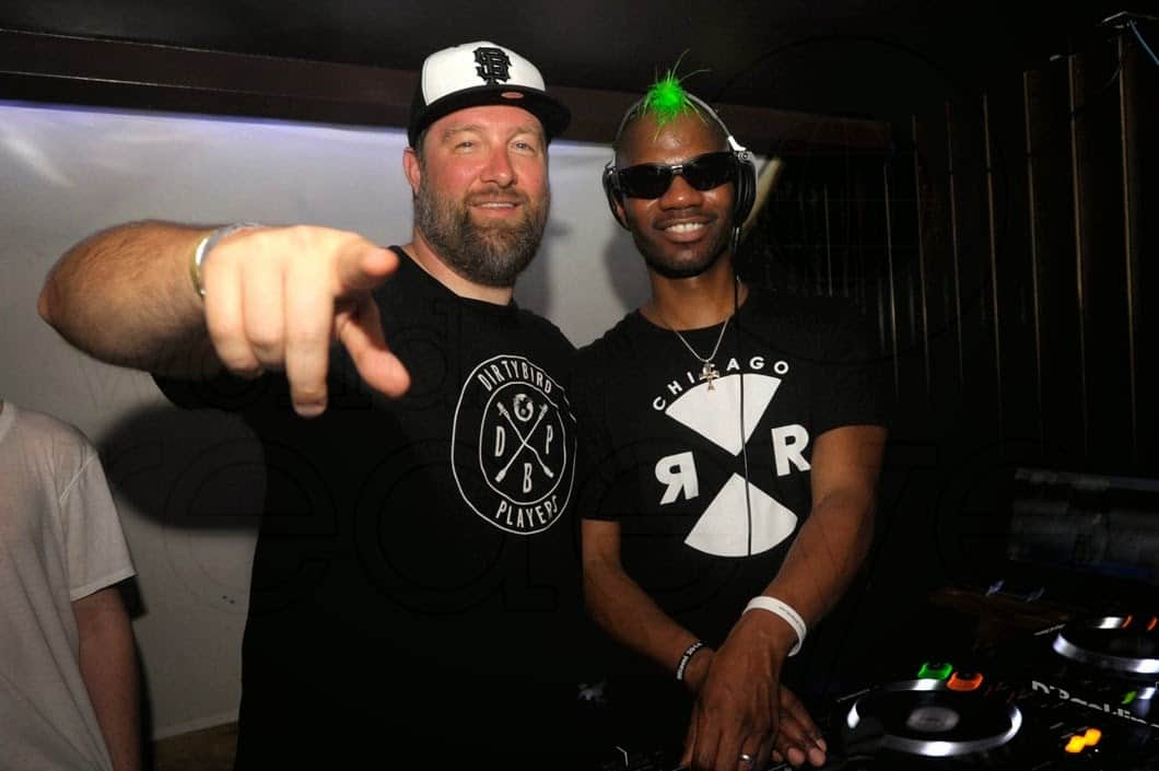 Claude VonStroke and Green Velvet Create New Side Project, 'Get Real'