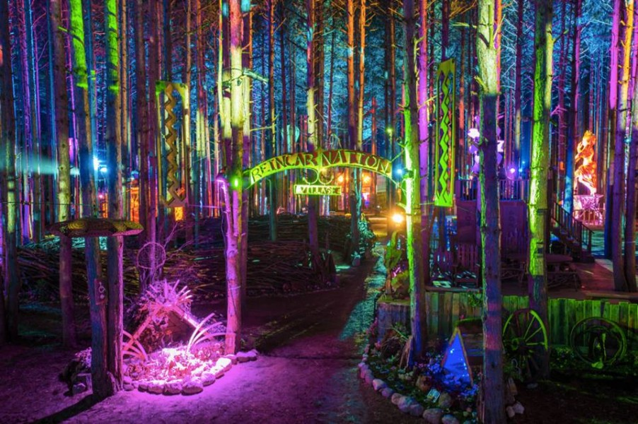 Electric Forest Tickets Go On Sale December 10th