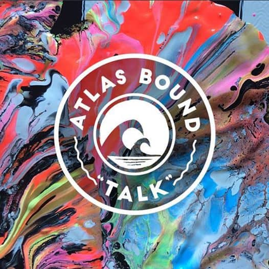 Atlas Bound - Talk
