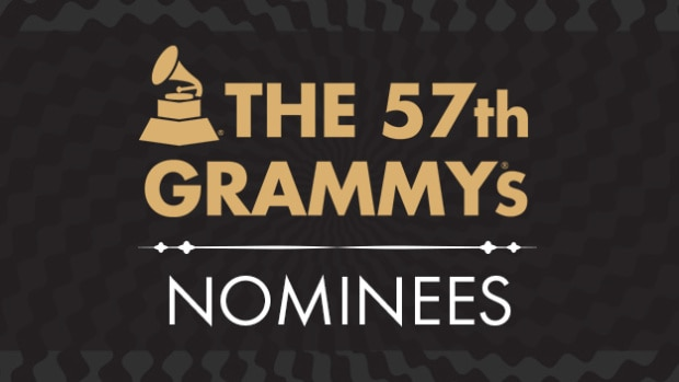 57th Grammy Nominees