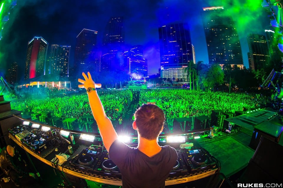 Hardwell Unreleased Songs - EDM Sauce