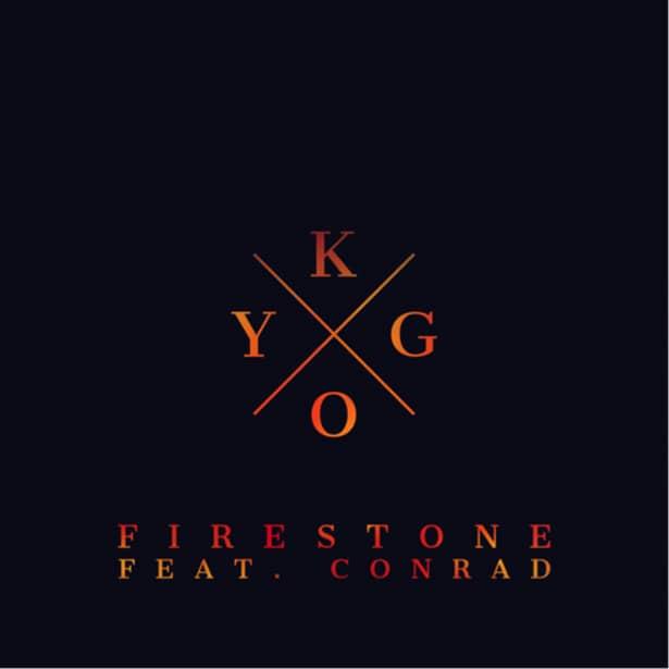 Kygo firestone ft conrad sewell firestone скачать.