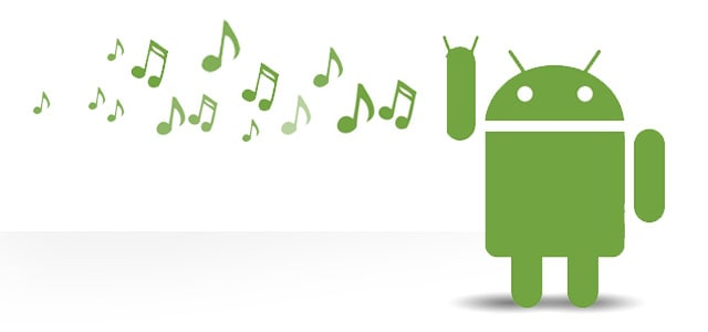 Best Music Apps on Android for 2014