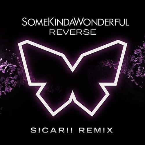 SomeKindaWonderful - Reverse (Sicarii Remix)