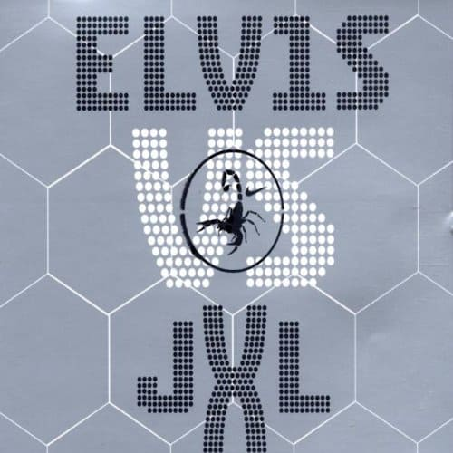 Elvis Presley / JXL - A little Less Conversation MP3 ...