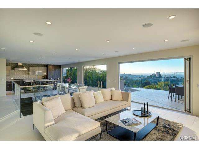 Borgore's Brand New $2.3 Million Home in Hollywood