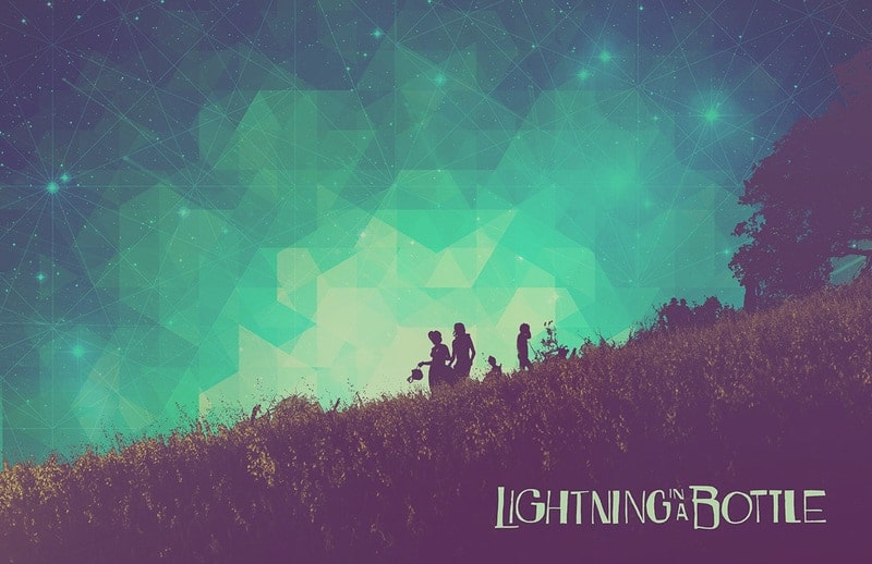 Lightning in a Bottle 2015 Lineup