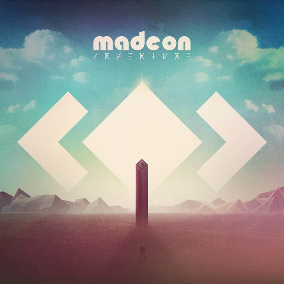Madeon's Debut Album « Adventure » Available for Pre-Order