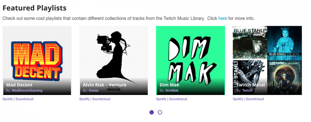 Beatport Partners With Twitch To Bring You More Music