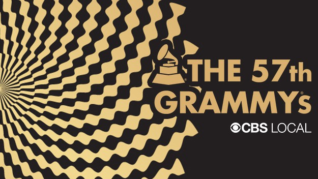 57th GRAMMYs
