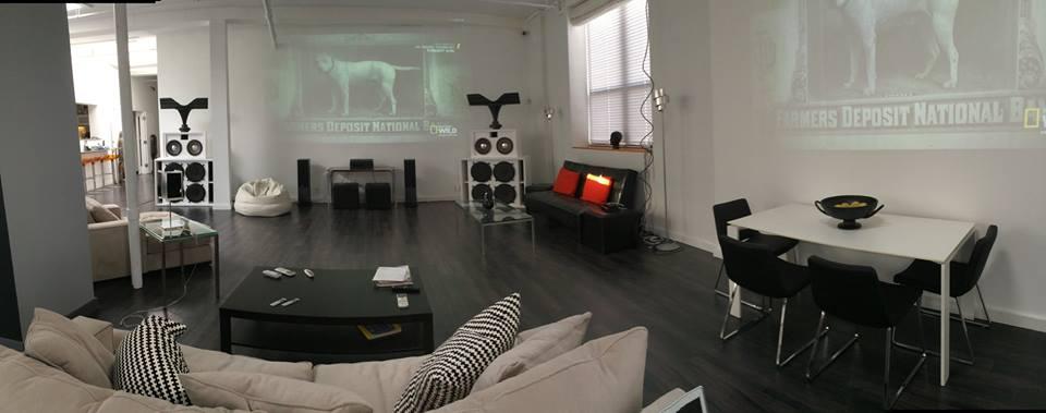 Danny Tengalia Home Studio13