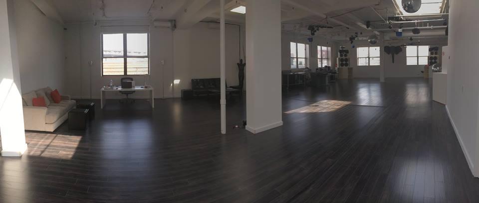 Danny Tengalia Home Studio15