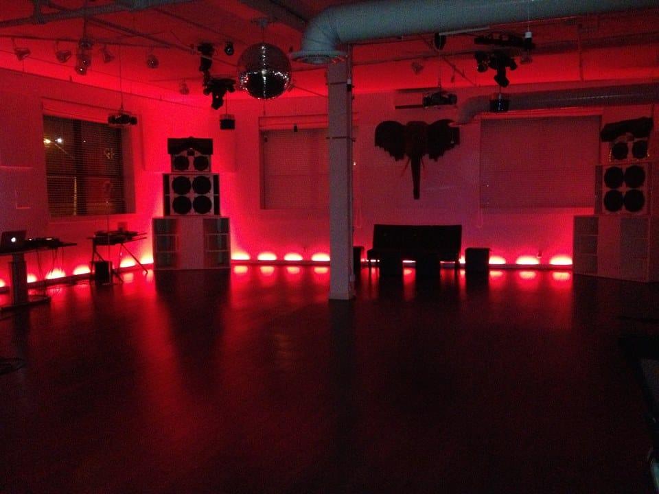 Danny Tengalia Home Studio20