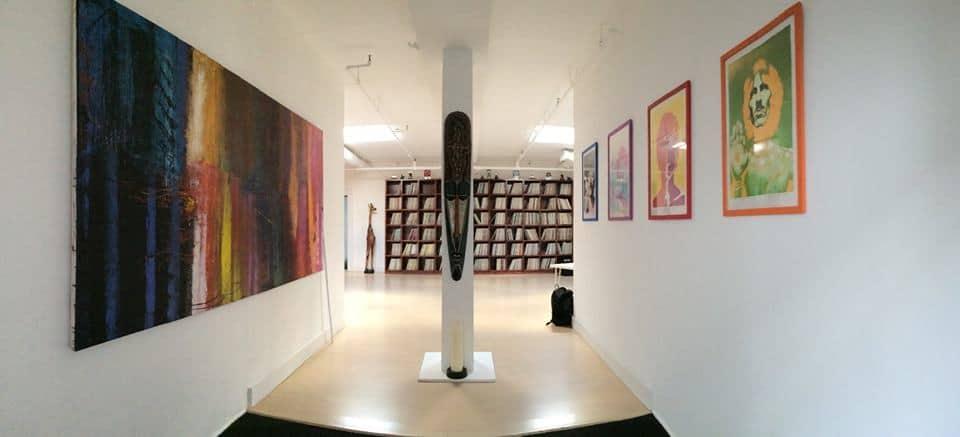 Danny Tengalia Home Studio3