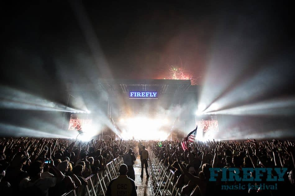 Philadelphia Woman Found Dead At Firefly Music Festival
