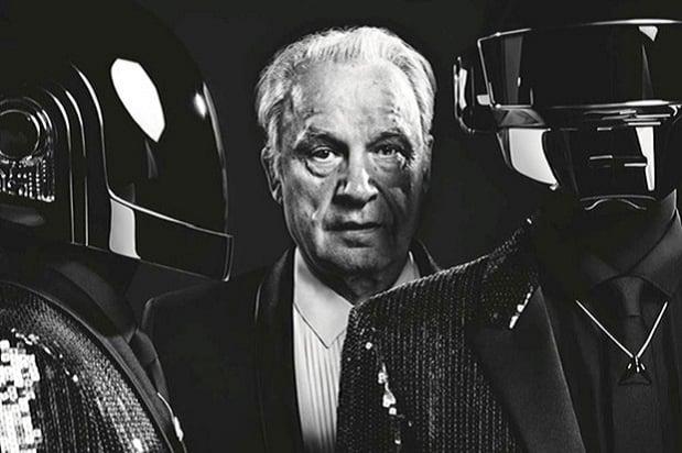 Giorgio Moroder & Skrillex To Score Tron Video Game