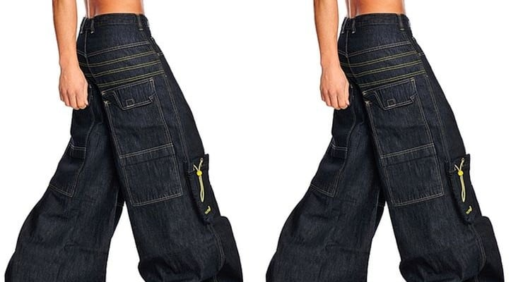 JNCO Jeans Are About To Make A Comeback