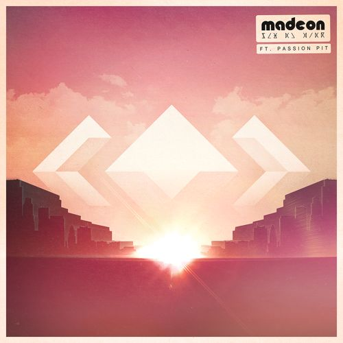 Madeon Passion Pit