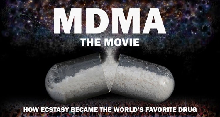 Dance Safe Founders Want To Create A Movie About MDMA