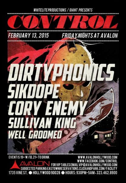 Avalon February 13