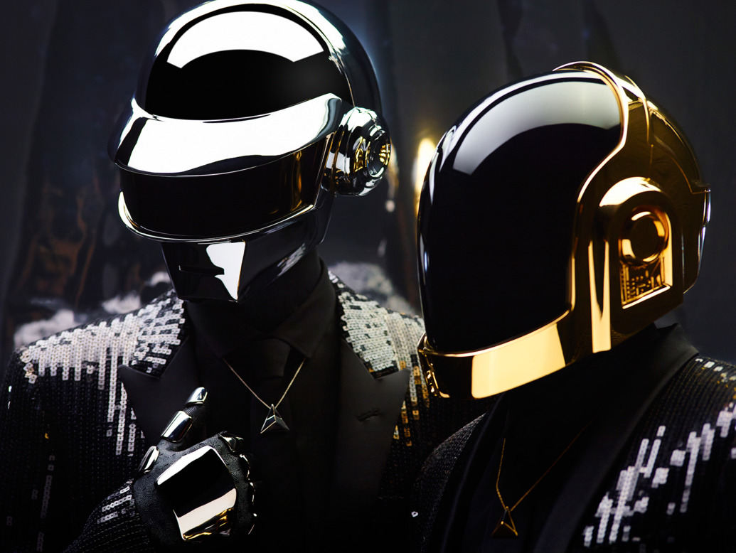 why daft punk is planning something for coachella: the past few