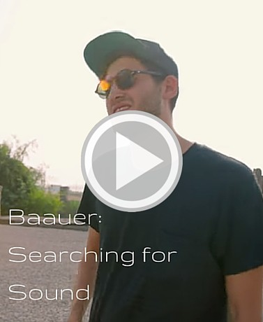 Baauer Documentary