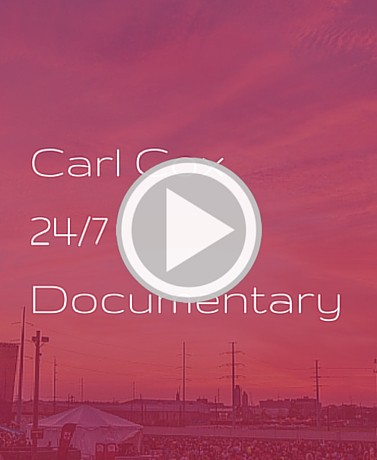 Carl Cox Documentary