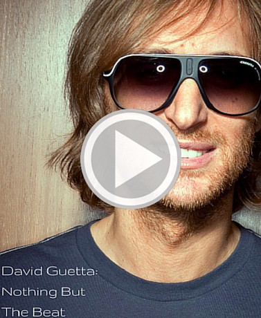 David Guetta Documentary