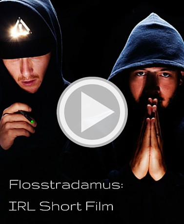 Flosstradamus Documentary