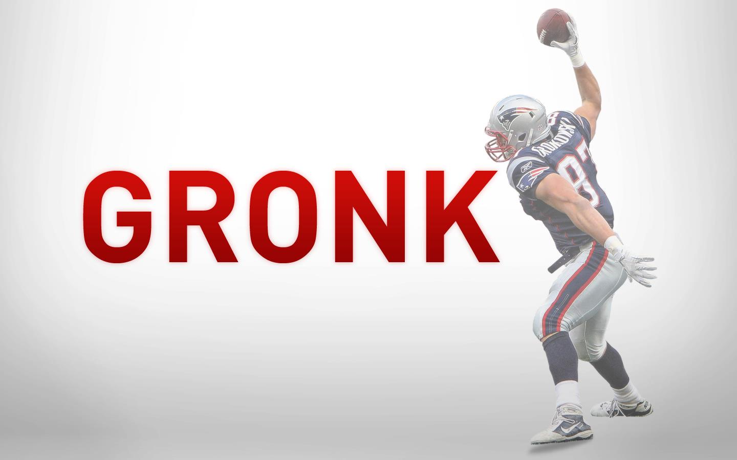 Watch Gronk Hop Up On Stage At Ultra and Twerk