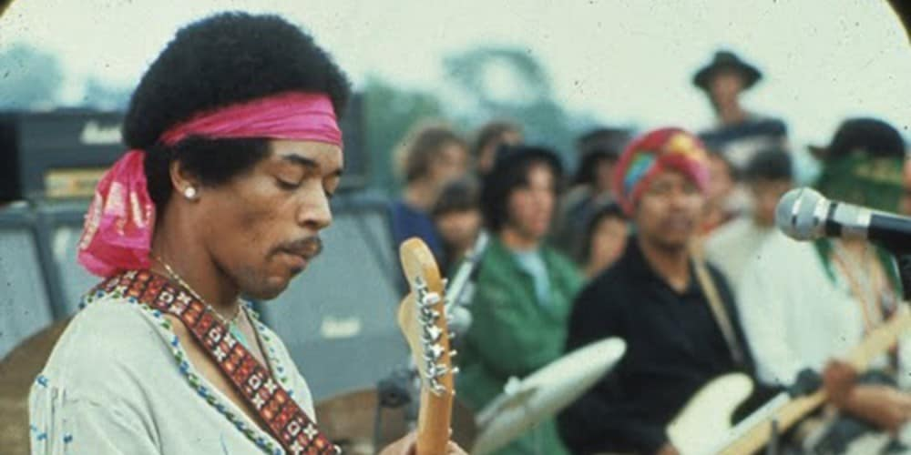 Woodstock Co-Founder Confirms 3-Day 50th Anniversary Festival