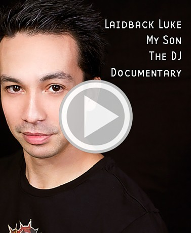 Laidback Luke Documentary