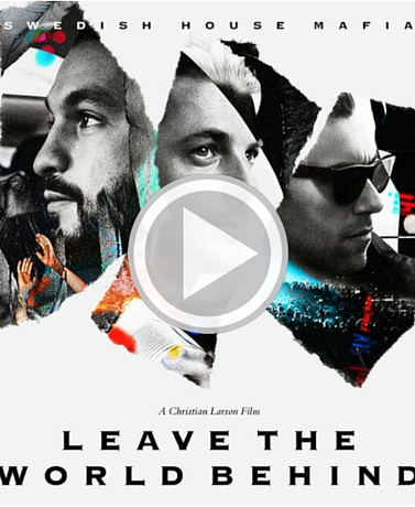 Leave The World Behind Documentary