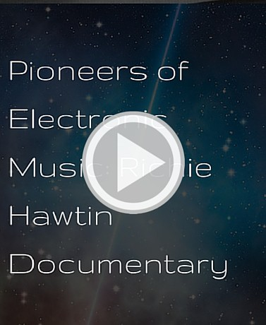 Richie Hawtin Documentary