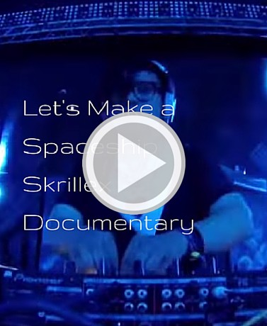 Skrillex Documentary