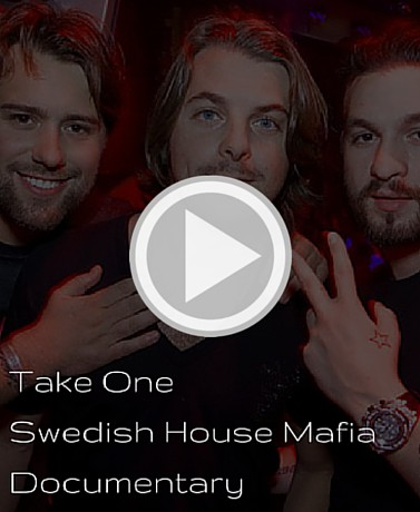 Swedish House Mafia Documentary
