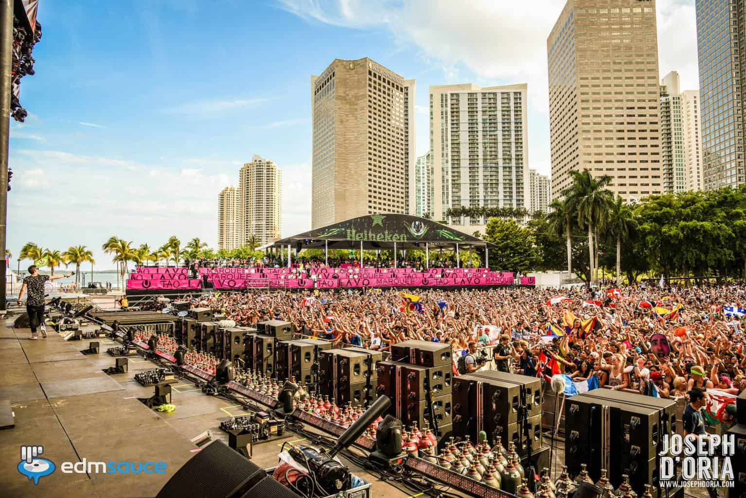 Miami Officials Address Concerns That Ultra Is In A Similar Space Of The Las Vegas Mass Shooting