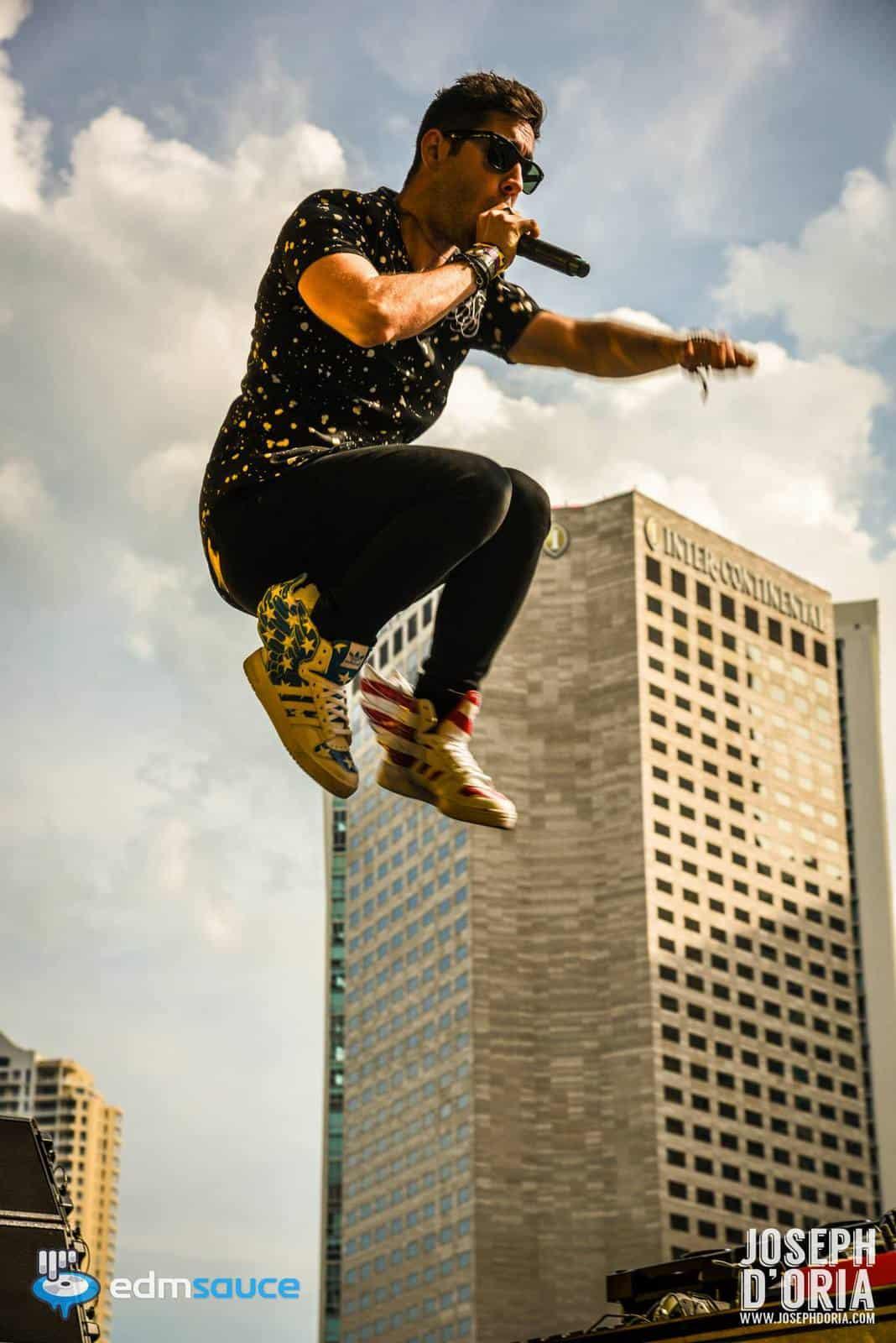 3LAU Ultra Music Festival