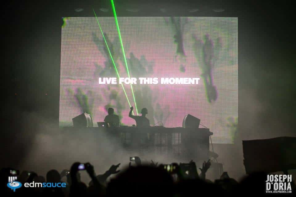 Above and Beyond - We Are All We Need Tour