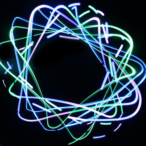 Bunny 4-Light Orbit