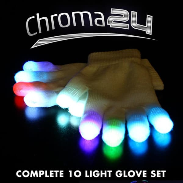 Chroma24 Glove Set