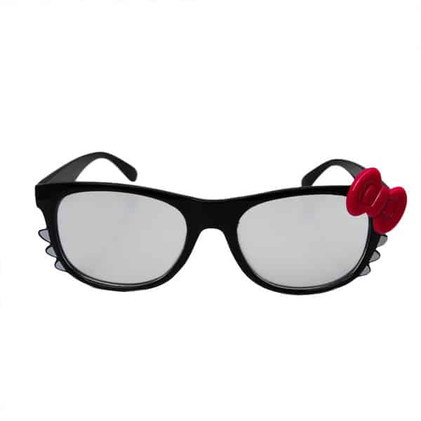 Kitty Diffraction Glasses